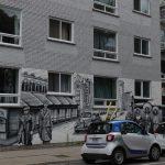 モントリオール:街角で9